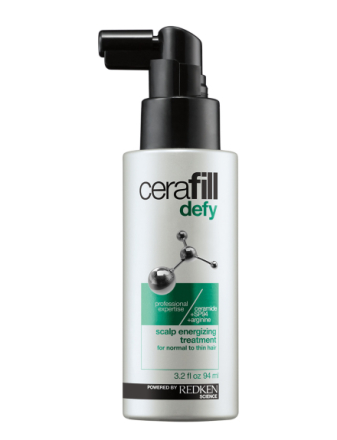 Redken Cerafill Defy Scalp Treatment