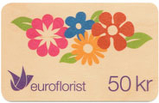 Gavekort 50 kr