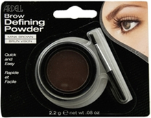 Brow Defining Powder 1 set Brown