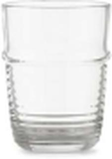 Tivoli Promenade Glass 25 cl 2 St Klar