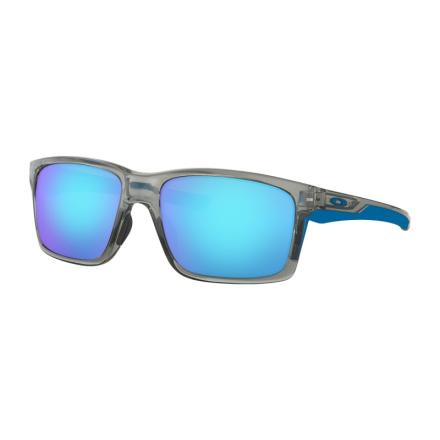 Oakley Mainlink Solglasögon Grå OneSize