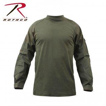Combat Shirt - Green