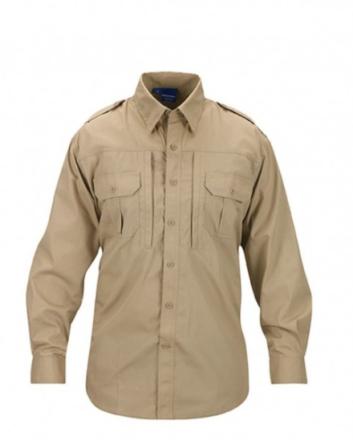 Propper Tactical Shirt - Long Sleeve - Khaki