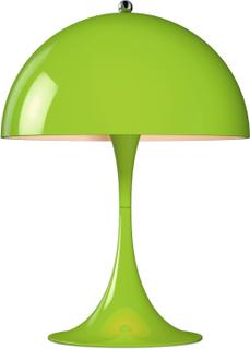 Louis Poulsen - Panthella Mini Bordlampe, Lysegrøn