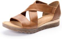 Sandaler från Gabor Comfort brun