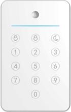 Sikkerthjem SmartPad till S6evo larmsystem
