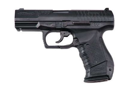 Walther P99 Springer Softgun