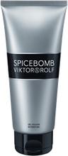 Spicebomb, Shower Gel 200ml
