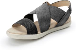 Sandaler för kvinnor från Ecco svart