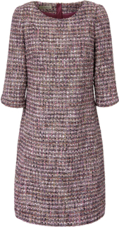 Klänning från Uta Raasch rosa