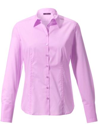 Skjorte Fra Eterna rosé - Peter Hahn