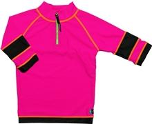 Swimpy UV-trøye Rosa L