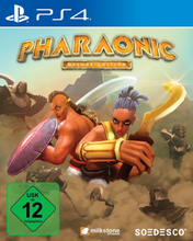 Pharaonic - (Deluxe Edition)