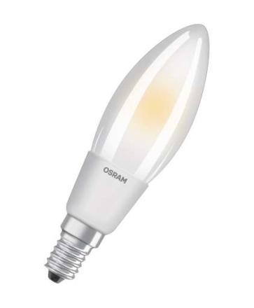 Osram Parathom Retro LED Kron6W/827 (60W) E14 - Matt