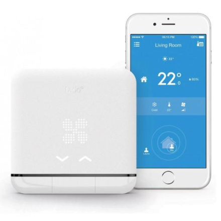 Tado Smart AC Klimaanlegg & varmepumpe Control V2