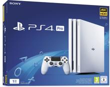 Sony Playstation 4 1TB PRO white