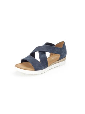 Sandaler från Gabor Comfort blå