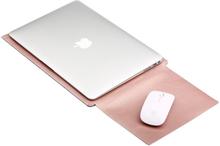 """Soyan Apple Macbook nahkakotelo 13 """""""