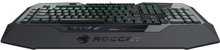 Roccat Isku FX Mulitcolor Gaming Keyboard CH Layout