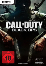 Call of Duty 7 - Black Ops