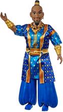 Disney Aladdin Genie Deluxe Fashion Doll Figure Docka 31cm