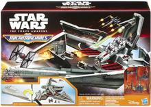 Hasbro Micro Machines First Order Star Destroyer - Star Wars