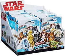 Star Wars Micro Force Blind Bags - Series 1