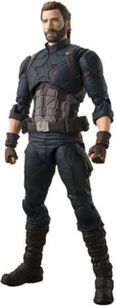 eStore Avengers Infinity War - Captain America Actionfigur