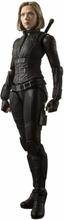 eStore Avengers Infinity War - Black Widow Actionfigur