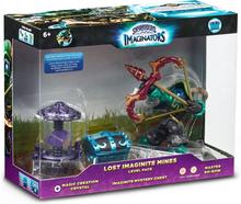 Adventure Pack (RO-BOW,Magic,Treasure Ch.) for Skylanders Imaginators - (Nintendo 3DS, PlayStation 3, PlayStation 4, Xbox 360, Xbox One, WII, WII U & iPad)