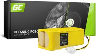 Batteri till Robotdammsugare Samsung Navibot SR8845 SR8855