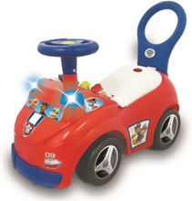 Paw Patrol Rescue Team Activity Ride On