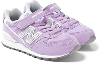 New Balance Flo Sneakers Violet 30 (UK 11.5)