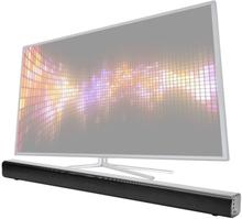 Roxcore Soundbar TV-høyttaler med Bluetooth