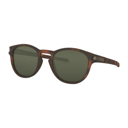 Oakley Latch Solglasögon Brun OneSize