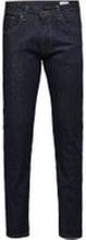 SELECTED 1002 - Regular Fit-jeans Man Blå
