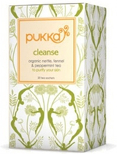 Te Cleanse 20 pussia