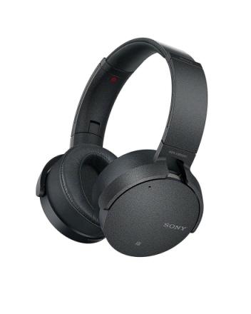 Sony MDR-XB950N1 trådløse støyundertrykking Extrabass hodetelefoner...