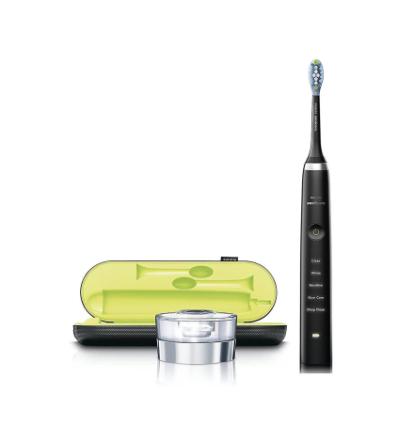 Philips Sonicare DiamondClean elektrisk tannbørste (UK 2-pins bad P...
