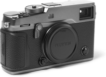 X-pro2 Compact Camera With 23mm F2 Lens - Black