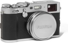 X100f Camera - Silver