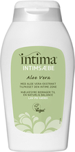Intima Intimsæbe Aloe Vera (350 ml)