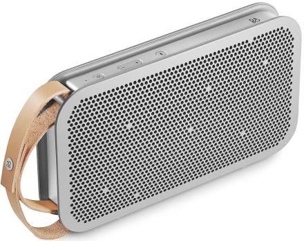 B & O spille av Bang & Olufsen Beoplay A2 Bluetooth høyttaler