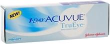 1-Day Acuvue TruEye 30p