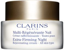 Extra Firming Night Cream All Skin Types 50 ml