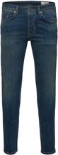 SELECTED 1004 - Skinny Fit Jeans Men Blue