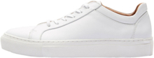SELECTED Leather - Trainers Women White