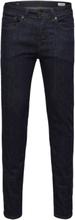 SELECTED 1002 - Skinny Fit Jeans Men Blue