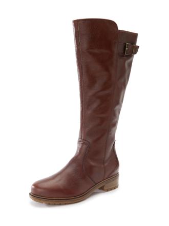 Støvler Fra ARA brun - Peter Hahn