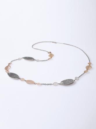 Halsband från Peter Hahn mångfärgad